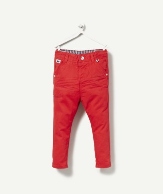 Pantalon atome TAO