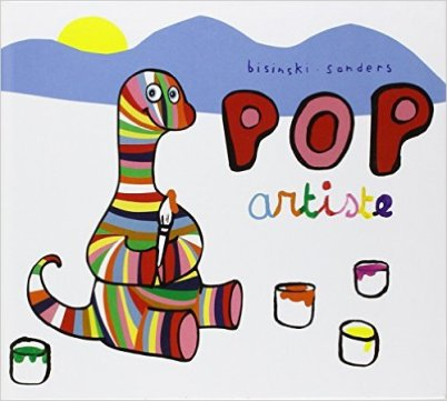 pop artiste