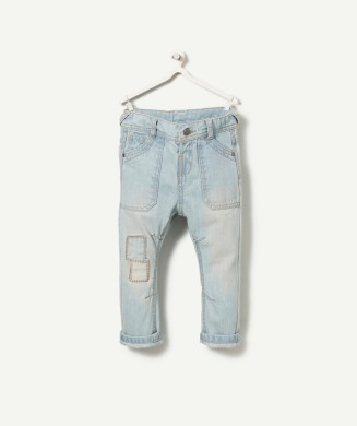 Jean carioco denim 14.99