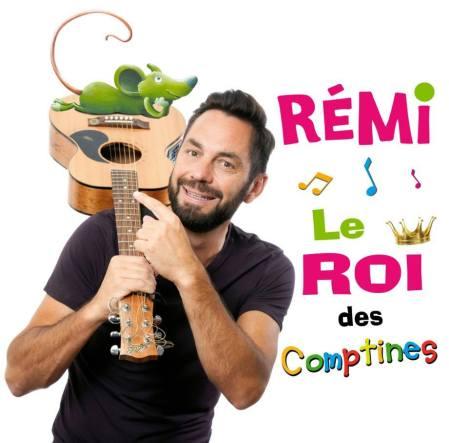 remi-comptines